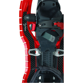 TSL Symbioz Elite Snow Shoes L, ruby